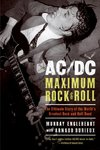 AC/DC - Murray Engleheart (Paperback) Cover