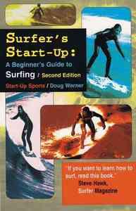 Surfer's Start-Up - Doug Werner (Paperback) - Cover
