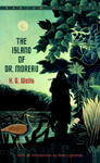 The Island of Dr. Moreau - H. G. Wells (Paperback)
