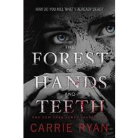 The Forest of Hands and Teeth - Carrie Ryan (Paperback)