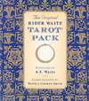 The Original Rider Waite Tarot Pack - Arthur Edward Waite (Cards)