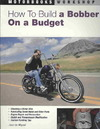 How to Build a Bobber On a Budget - Jose De Miguel (Paperback)