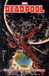 Deadpool 3 - Daniel Way (Paperback)