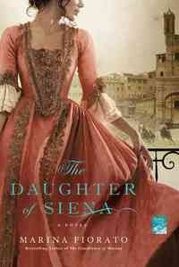 The Daughter of Siena - Marina Fiorato (Paperback) - Cover