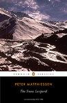 The Snow Leopard - Peter Matthiessen (Paperback)