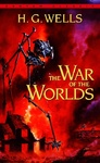 The War of the Worlds - H. G. Wells (Paperback)