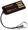 Kingston microSDHC USB card reader