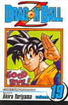 Dragon Ball Z 19 - Akira Toriyama (Paperback)
