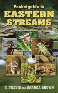 Pocket Guide to Eastern Streams - T. Travis Brown (Paperback) - Cover