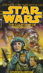 Star Wars - Dave Wolverton (Paperback) Cover