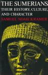 Sumerians - Samuel Noah Kramer (Paperback)