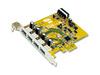 Sunix USB 3.0 4-port PCI Express Host Controller