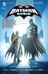 Batman and Robin 3 - Peter J. Tomasi (Paperback)