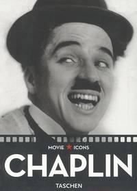 Charlie Chaplin - Paul Duncan (Paperback) - Cover