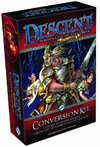 Descent: Journeys in the Dark (Second Edition) - Conversion Kit (Board Game)