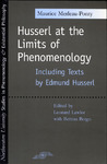 Husserl at the Limits of Phenomenology - Edmund Husserl (Paperback)