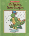 It's Spring, Dear Dragon - Margaret Hillert (Library)