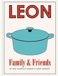Leon Family & Friends - Kay Plunkett-Hogge (Hardcover) - Cover