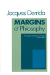 Margins of Philosophy - Jacques Derrida (Hardcover)