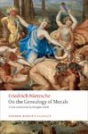 On the Genealogy of Morals - Friedrich Wilhelm Nietzsche (Paperback)