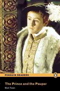 Prince and the Pauper - Mark Twain (Paperback) - Cover