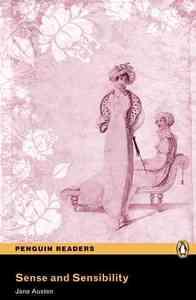 Sense and Sensibility - Jane Austen (Paperback) - Cover