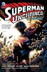 Superman Unchained 1 - Scott Snyder (Hardcover)