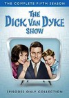 Dick Van Dyke Show: Complete Fifth Season (Region 1 DVD)
