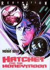 Hatchet For the Honeymoon: Remastered Edition (Region 1 DVD)