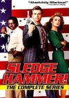 Sledge Hammer: the Complete Series (Region 1 DVD)
