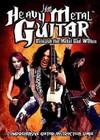 Jam Heavy Metal Guitar: Unleash the Metal God (Region 1 DVD)