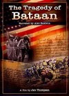 Tragedy of Bataan (Region 1 DVD)