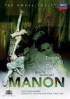 Tamara Rojo - Massenet:Manon (DVD)