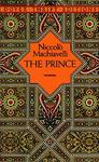 Prince - Niccolo Machiavelli (Paperback)