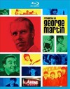 George Martin - Produced By George Martin (Region A Blu-ray)