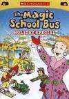 Magic School Bus: Holiday Special (Region 1 DVD)