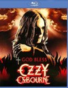 Ozzy Osbourne - God Bless Ozzy Osbourne (Region A Blu-ray)