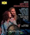 Wagner:Gotterdamerung (Region A Blu-ray)