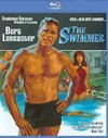Swimmer (Region A Blu-ray)