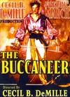 Buccaneer (Region 1 DVD)