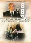 Shortest Way Home: Cs Lewis & Mere Christianity (Region 1 DVD)
