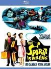 Spirit Is Willing (Region A Blu-ray)