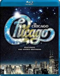 Chicago - Chicago In Chicago (Region A Blu-ray) - Cover