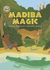 Madiba Magic - Nelson Mandela (Paperback)