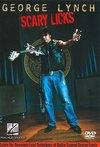 George Lynch - Scary Licks (Region 1 DVD)