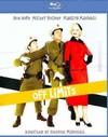 Off Limits (Region A Blu-ray)