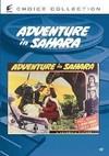Adventure In Sahara (Region 1 DVD)