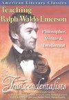 American Scholars: Ralph Waldo Emerson Philosopher (Region 1 DVD)