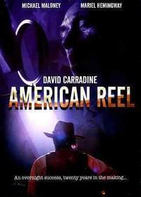 American Reel (Region 1 DVD) - Cover