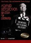 Alfred Hitchcock - Master of Suspense (Region 1 DVD)